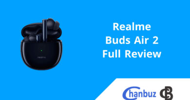 Realme Buds Air 2 Full Review