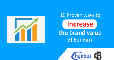 10 Proven ways to Increase the brand value of business