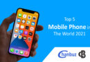 Top 5 Mobile Phone In The World 2021