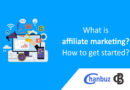 What is affiliate marketing? How to get started?